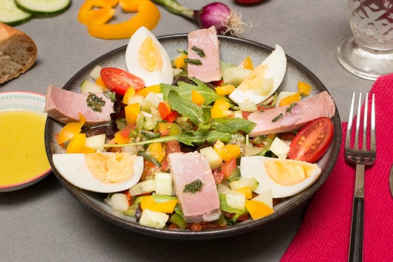 Salade Tutti Colori